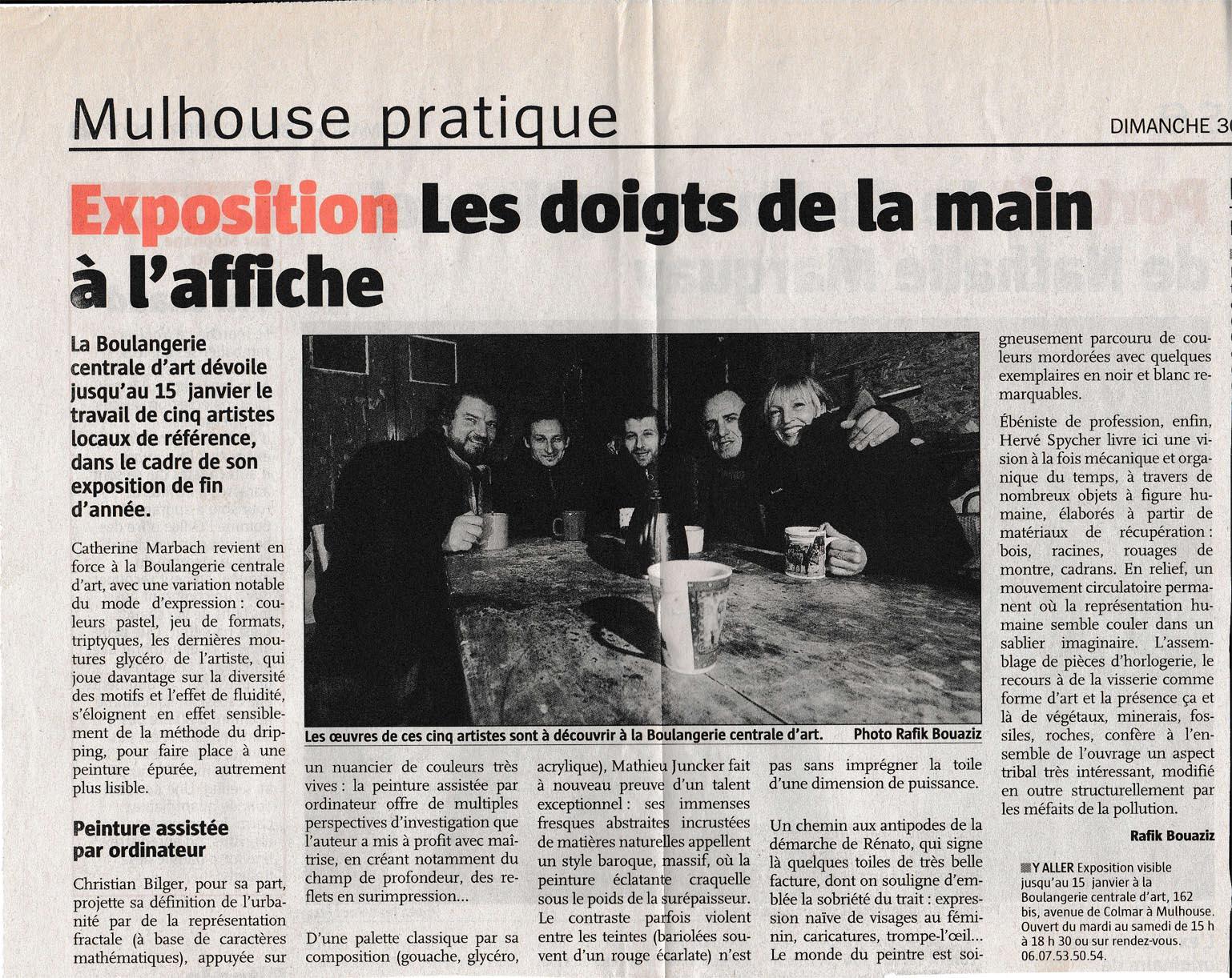 boulangerie2009