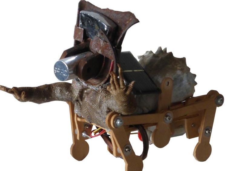 chiencentaure